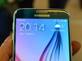 Galaxy S6 currently has second best display of all smartphones: DisplayMate