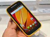 Moto E second generation launched in India for Rs 6,999, 4G version coming soon