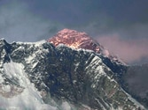 Human waste on Everest a major problem, says Nepal official