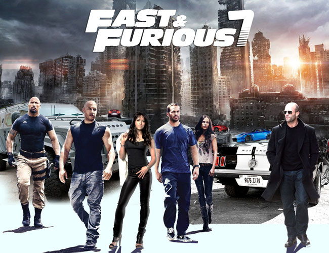 fast and furious 7 to release in india on april 2 movies news