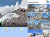 If not physically, now you can virtually climb Mt. Everest with Google Street View