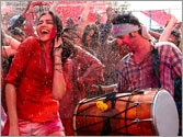 Happy Holi: Bollywood celebs wish fans on Twitter