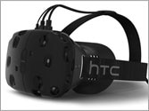I tried HTC Vive, insulted by a robot and loved it!