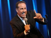 Stand up star Jerry Seinfeld's India debut show cancelled