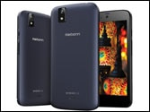 Android One-based Karbonn Sparkle V gets Lollipop 5.1 update