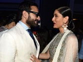 LFW: Saif, Kareena are definitely 'the most adorably-in-love B-Town couple'