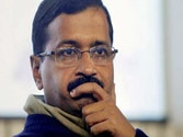 Arvind Kejriwal resigned from the post of AAP convener amidst AAP rift