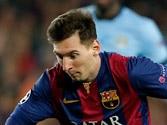 Barcelona beat Manchester City, enter Champions League quarterfinals