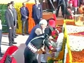 PM Modi pays tribute to World War I martyrs