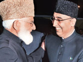 India reaches out to Pak on National Day even as Hurriyat leaders attend event