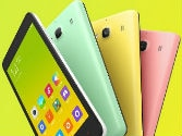Xiaomi Redmi 2 sold out in 2 min in its first flash sale