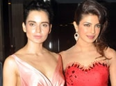 Kangana: I'm disturbed since the statement on Priyanka came out