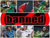 Illegal Bowling: List of players who suffered suspension