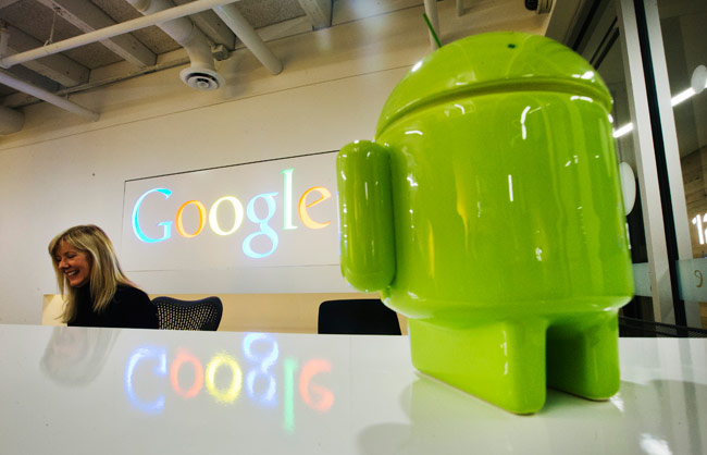 Android security flaw fixed, says Dropbox - Technology News