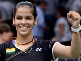 Saina Nehwal creates history, will play in All England final