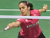 Saina Nehwal first Indian woman to become World No. 1