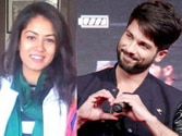Shahid Kapoor and Mira Rajput not getting married