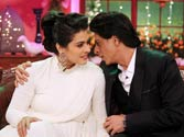 Kajol excited to work with Shah Rukh in Rohit Shetty's Dilwale