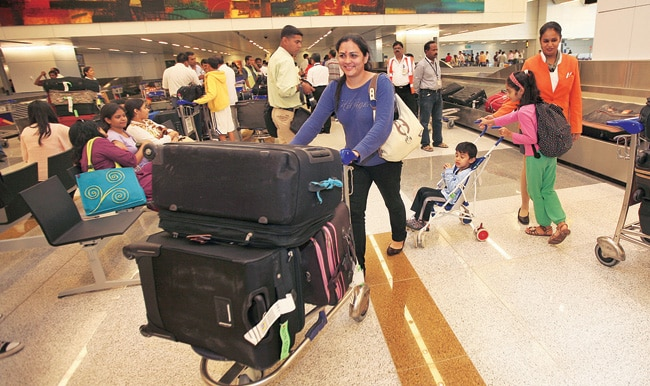 BCAS issues guidelines to end VIP raj at country's airports