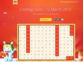 Xiaomi Redmi 2 could launch in India on March 12