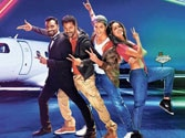 Shraddha Kapoor and ABCD 2 team happy with response to poster