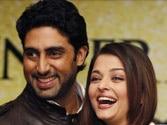 Abhishek to do cameo in Aishwarya's comeback film Jazba