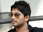 Telugu star Allu Arjun is now on Twitter