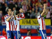 Oblak-inspired Atletico hold Real Madrid to 0-0 draw in UCL tie