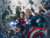 Avengers: Age Of Ultron mints Rs 10.85 crore on opening day in India