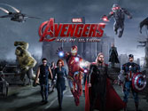 Leaked Avengers: Age of Ultron credits scene introduces new superhero