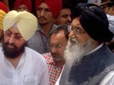 Big trouble for the Badals