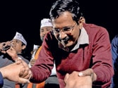 Ashutosh's book has early warnings about the tensions wracking AAP even as it chronicles the magic of Election 2014
