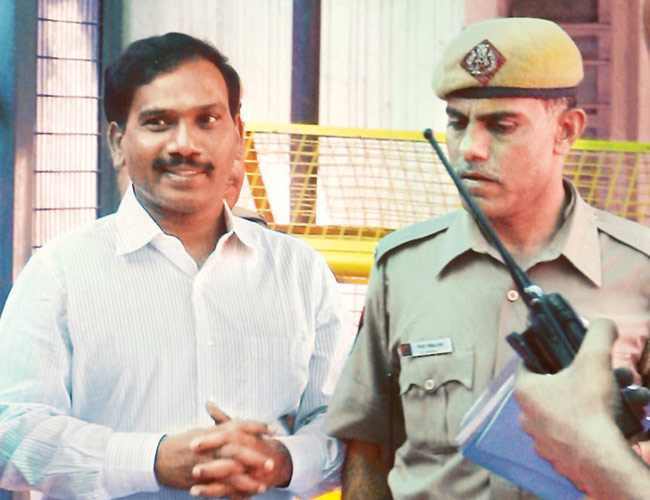Cbi Contends Raja Misled Manmohan On 2g Policy Issues Business News
