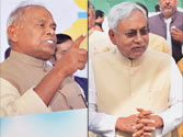 Nitish Kumar's goons said they'll kill me if I speak my mind: Jitan Ram Manjhi
