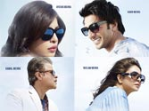 Meet the Mehra family from Dil Dhadakne Do