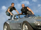 Fast And Furious 7 first Hollywood film to cross Rs 100 crore in India