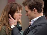 Fifty Shades sequel to be scripted by E.L James' husband