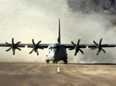 US approves sale of $96 million support to India for Super Hercules aircraft
