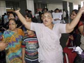 Indians evacuated from Nepal
