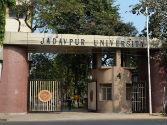 Jadavpur University's official website hacked again