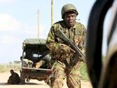 Kenya: Al-Shabab militants kill 147 at university