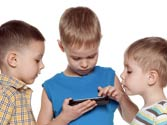 Is that smartphone causing borderline autistic behaviour in your kid?