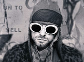 Watch: Kurt Cobain as Hitler? You just cannot miss this