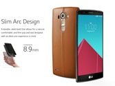 LG G4 leaked in details hours before the official launch