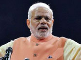 PM Modi says there can't be one law for Mukesh Ambani and one for common man