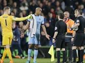 Terminal blow! Palace stun Man City, spoils EPL title dream for Blues
