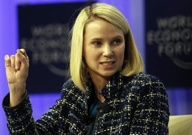 Senior Yahoo execs moved in major reshuffle - Technology News
