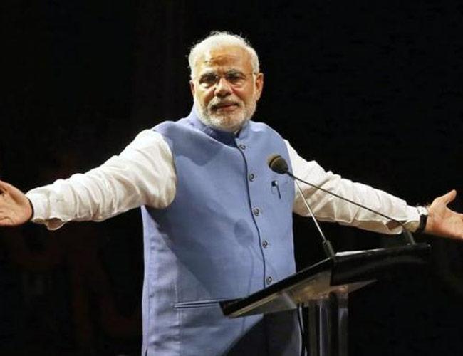 World Bank chief praises Modi on Jan Dhan Yojna, calls his leadership visionary