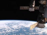 NASA partners with UrtheCast to bring live streaming from ISS