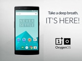OnePlus users can now download OxygenOS based on Lollipop